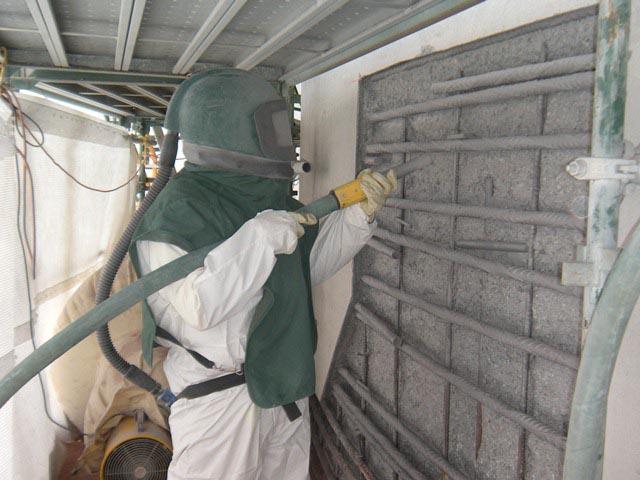 Cbh Albany Grain Silo Repairs Centrals