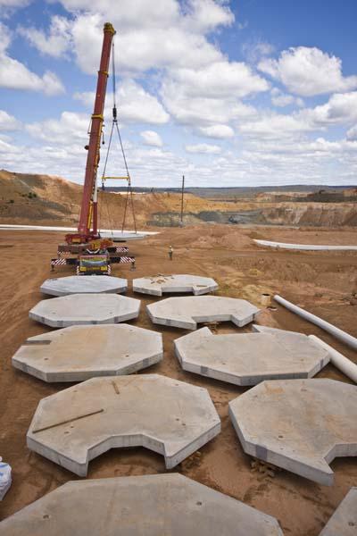 Boddington Gold Mine