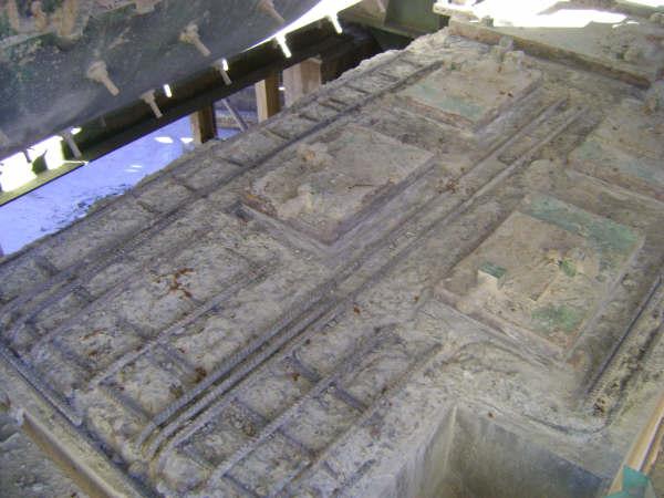 Cawse Nickel Acid Bund Upgrade
