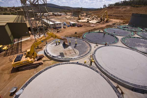 Mt Isa Mine Project